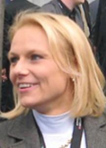 Alexandra Lindner